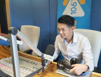 Interview city plus fm